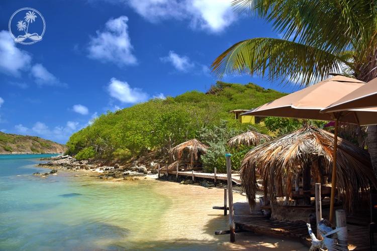 Karibuni, Pinel Island, St. Martin
