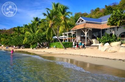 Cooper Island, BVI