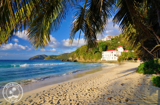 Long Bay Beach Club, Tortola, BVI