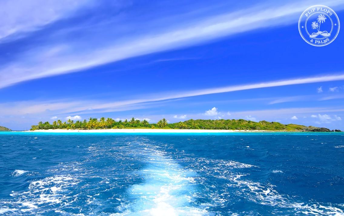 Sandy Cay, BVI