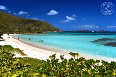 Savannah Bay, Virgin Gorda, BVI