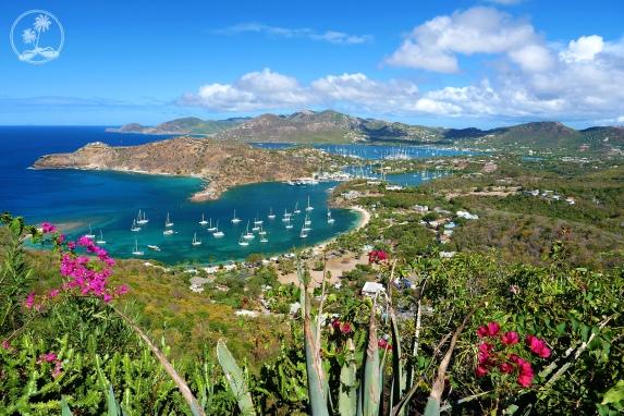 Antigua-English-Harbor