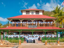 Virgin Gorda & Bitter End Yacht Club Staff Irma Relief Fund